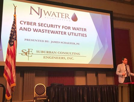 New Jersey Water Accountability Act